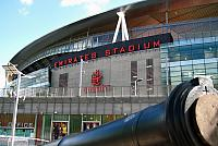 Arsenal Football Club - Emirates Stadium